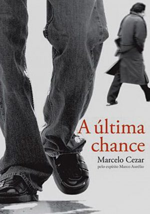 A ÚLTIMA CHANCE (seminovo)