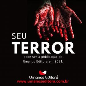 EDITAL: Gênero Terror – ENCERRADO